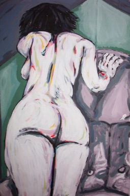 Figure Painting no.3