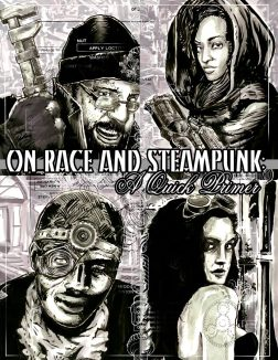 Steampunk Magazine