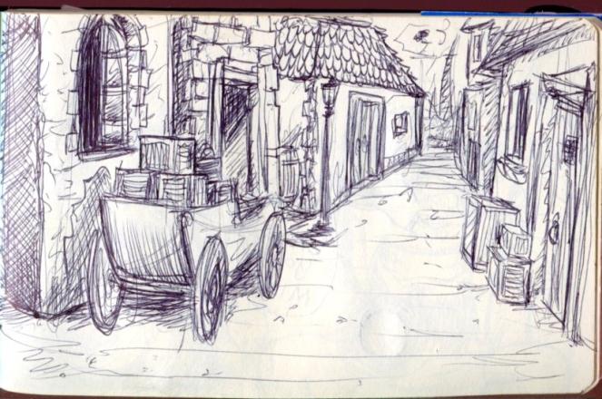 FWACATA Sketchbook 118