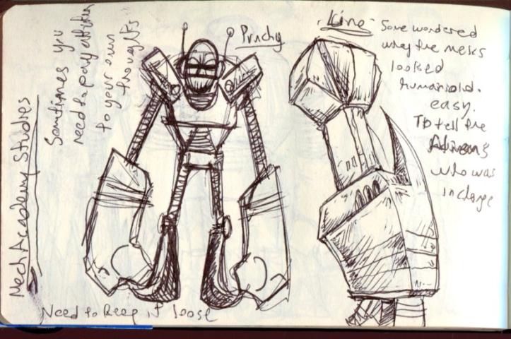 FWACATA Sketchbook 123