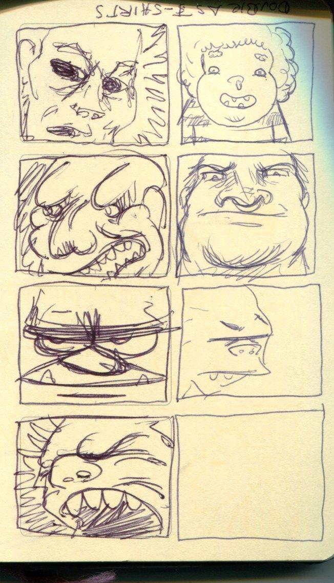 FWACATA Sketchbook 179