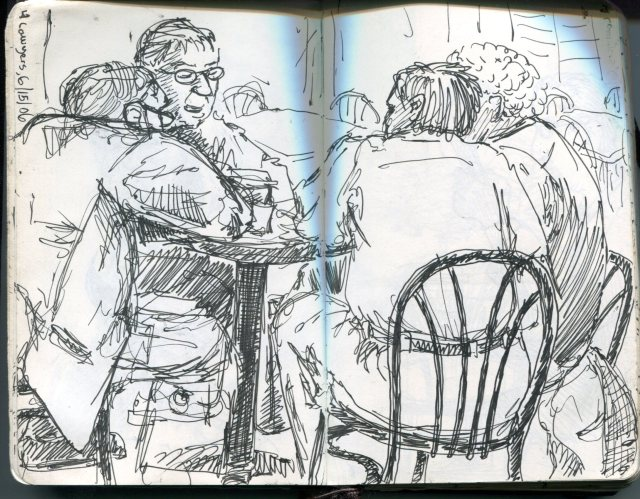 FWACATA Sketchbook 216