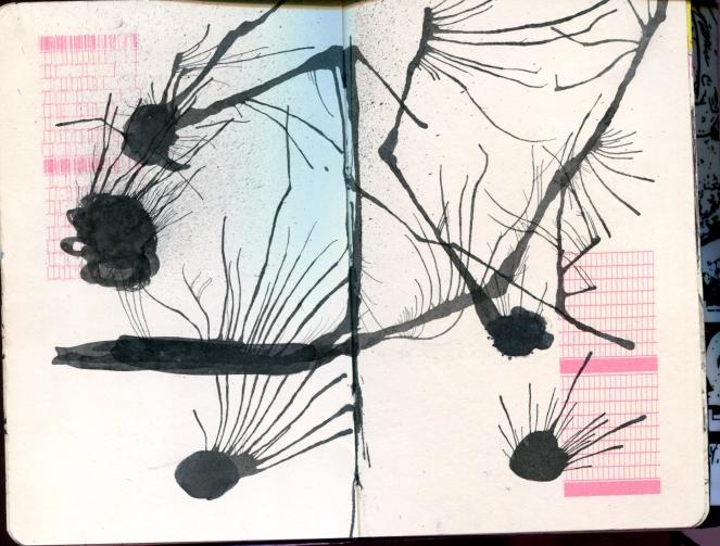 FWACATA Sketchbook 238