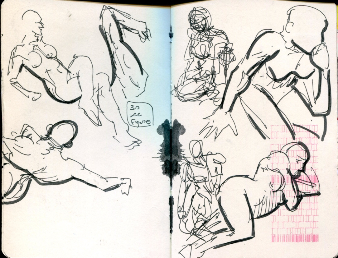 FWACATA Sketchbook 241