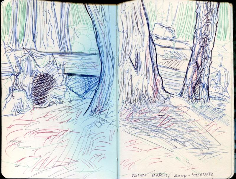 FWACATA Sketchbook 248