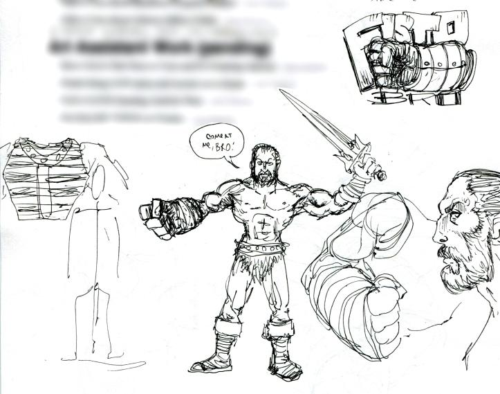 FWACATA Sketchbook 259