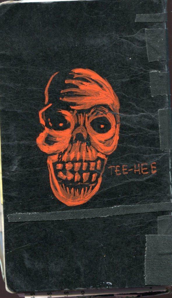 FWACATA Sketchbook 288