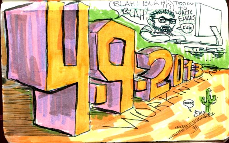 FWACATA Sketchbook 290