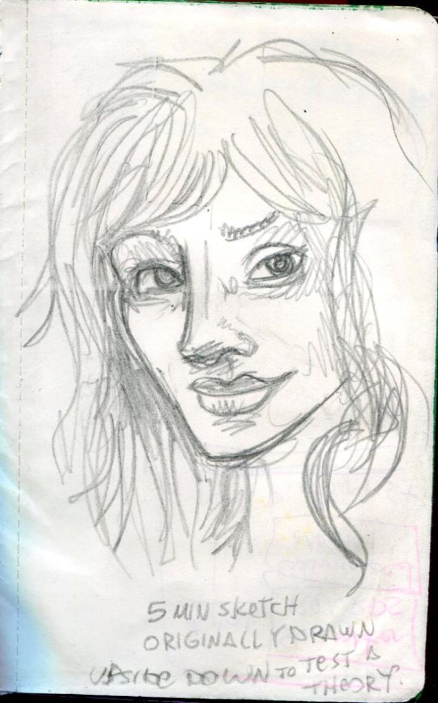 FWACATA Sketchbook 292