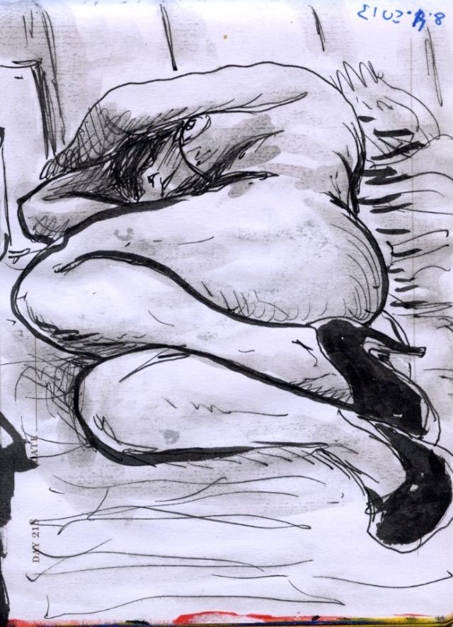 FWACATA sketchbook  22