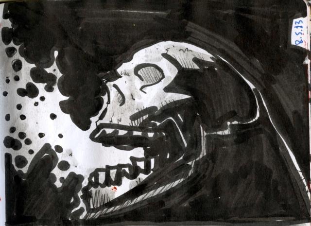 FWACATA sketchbook  24