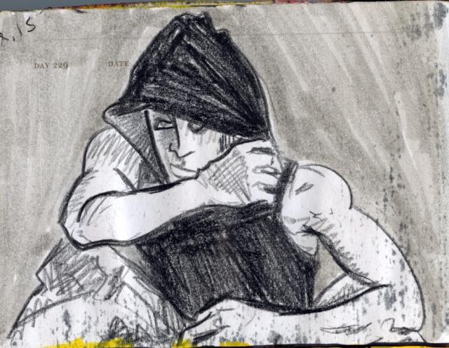 FWACATA sketchbook  36