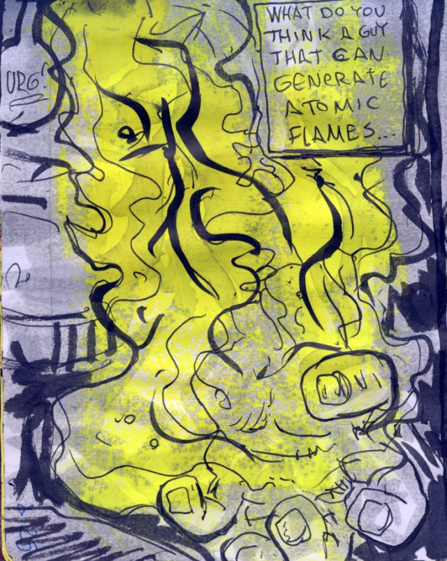 FWACATA sketchbook  42