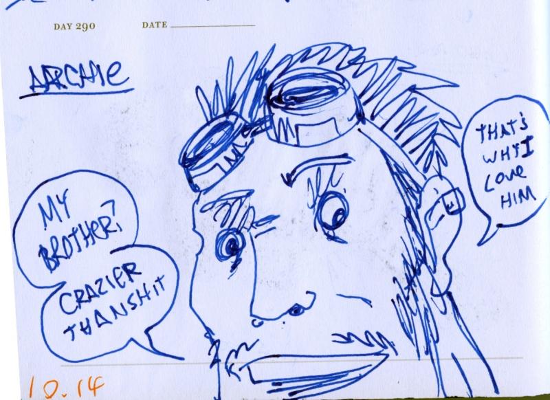 Sketchbook Stuff 16