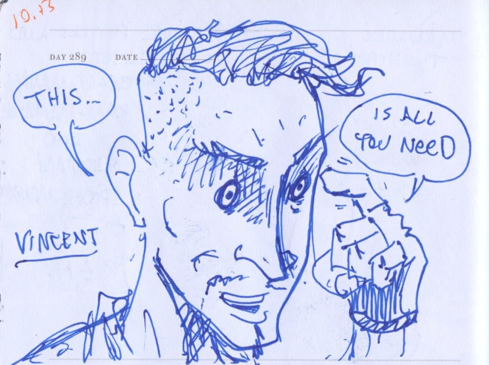 Sketchbook Stuff 17