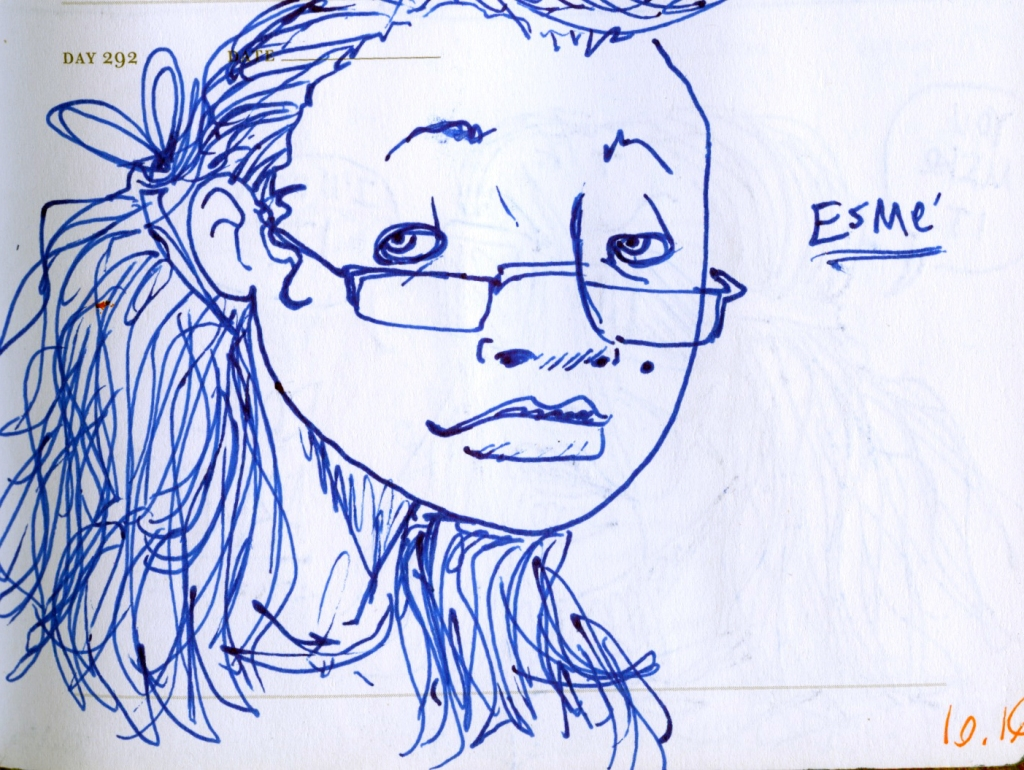 Sketchbook Stuff 19