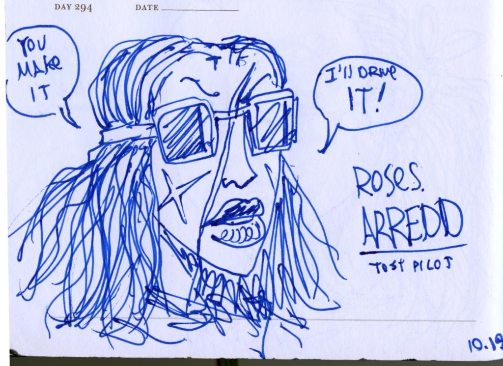 Sketchbook Stuff 21