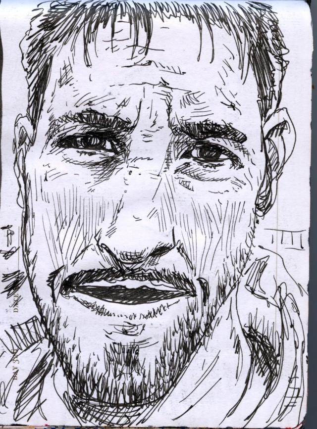 Sketchbook 2014 11  19