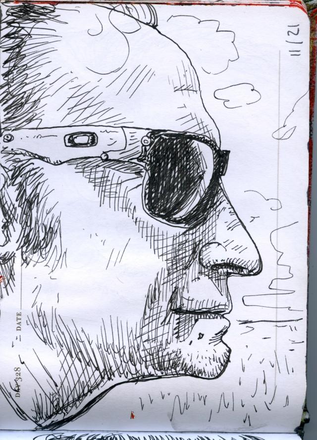Sketchbook 2014 11  21