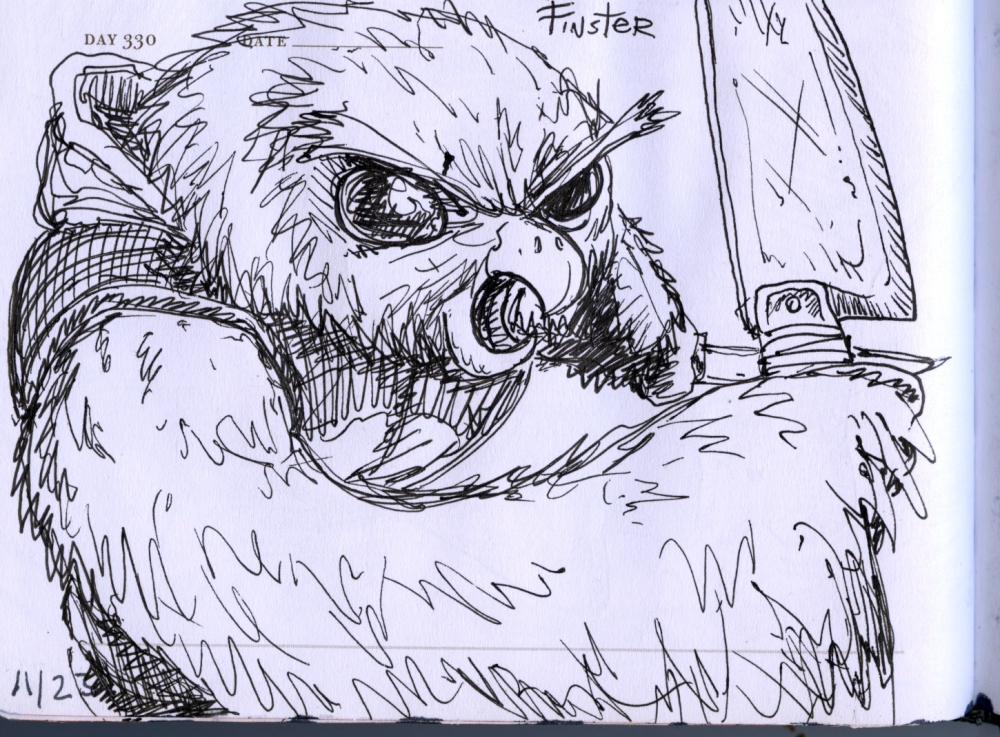 Sketchbook 2014 11  24