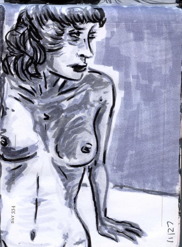 Sketchbook 2014 11  28