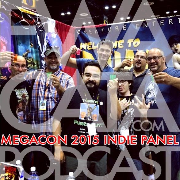 FWACATA-Megacon-podcast