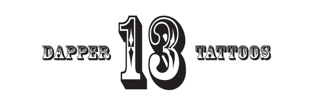 dapper13logo