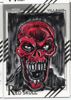 Marvel Retro Cards 10