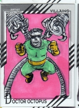 Marvel Retro Cards 21