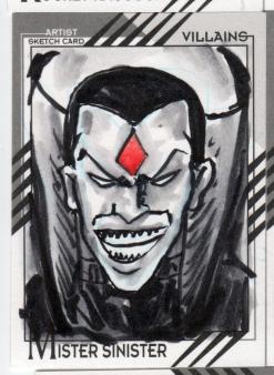 Marvel Retro Cards 29