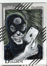 Marvel Retro Cards 35