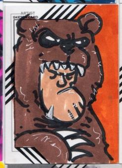Marvel Retro Cards 4