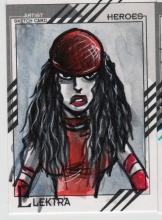 Marvel Retro Cards 40