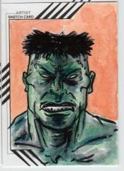 Marvel Retro Cards 41