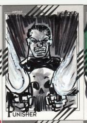 Marvel Retro Cards 44