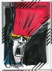 Marvel Retro Cards 46