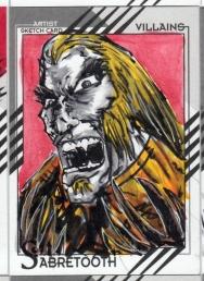 Marvel Retro Cards 47