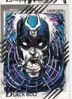 Marvel Retro Cards 48
