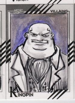 Marvel Retro Cards 60