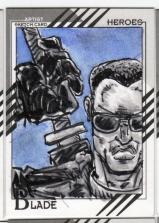 Marvel Retro Cards 62