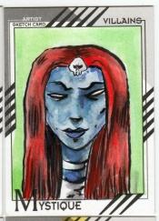 Marvel Retro Cards 63
