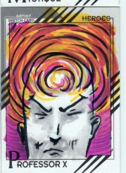 Marvel Retro Cards 66