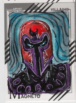 Marvel Retro Cards 67