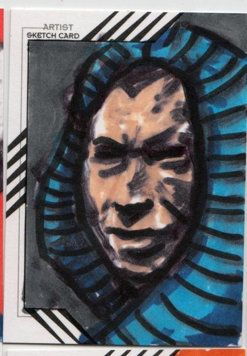 Marvel Retro Cards 7