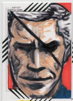 Marvel Retro Cards 8