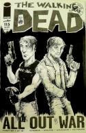 Zombie Years meets Walking Dead