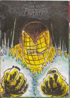 Spiderman Sketchcards Scans 002