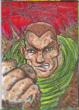 Spiderman Sketchcards Scans 004