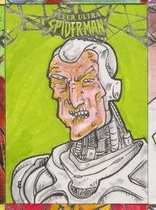 Spiderman Sketchcards Scans 014