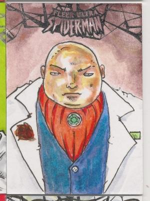 Spiderman Sketchcards Scans 015